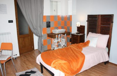 Single room – 40€ per night
